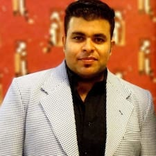 Shaheryar - Profil Użytkownika