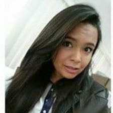 Profil utilisateur de Samantha