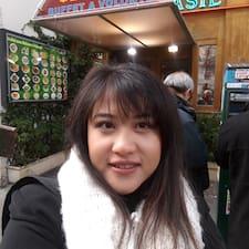 Henkilön Yung Yie käyttäjäprofiili
