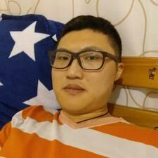 禹 User Profile