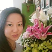Wei Jin User Profile