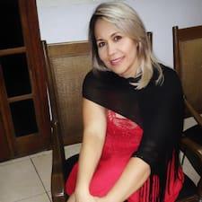 Profil korisnika Rita De Cassia
