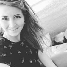 Profil utilisateur de Natasja
