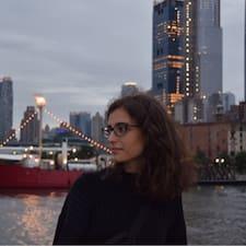 Profilo utente di Laignel Miletto