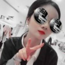 亚俐 User Profile