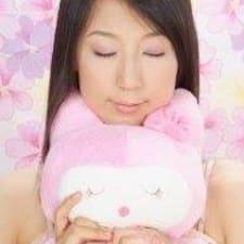 Profil utilisateur de Xinxin