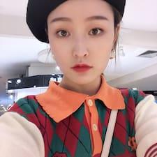 利凡 felhasználói profilja