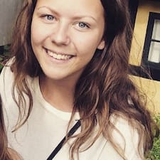 Ida Louise User Profile