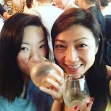 Rina & Haro