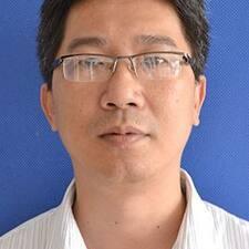 Profil utilisateur de Anh-Vu