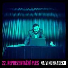 Jiří - Profil Użytkownika
