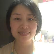 祖萍 User Profile