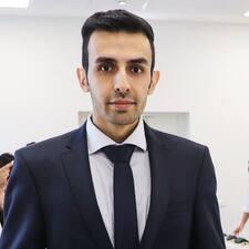 Behnam User Profile