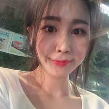 아름 User Profile