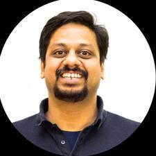 Trivikram User Profile