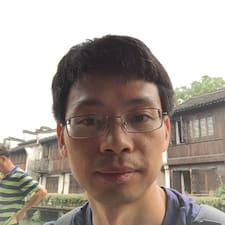 雄伟 User Profile