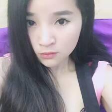Profil utilisateur de You优优