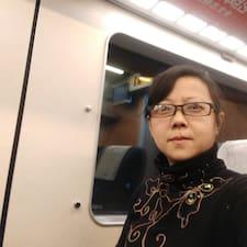 Profil utilisateur de 黄
