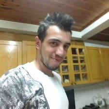 Melis User Profile