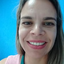 Профиль пользователя Valéria