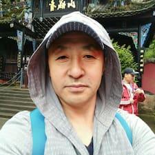 Profil utilisateur de 福民