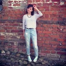 Профиль пользователя Liudmila