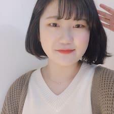 Perfil de usuario de 채원
