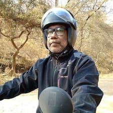 Profilo utente di Partha Pratim