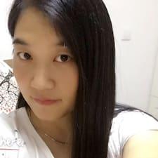 Henkilön 魏魏 käyttäjäprofiili