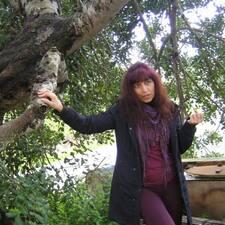 Profil korisnika Maria Gorette