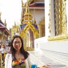 Profil utilisateur de Zhijuan(Cathy)