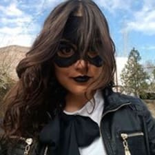 Noelia的用戶個人資料