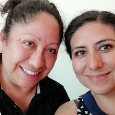 Maria De Lourdes Y Lucero Kullanıcı Profili