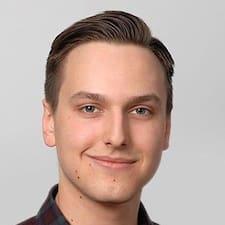 Mateusz User Profile