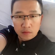 涛 - Uživatelský profil