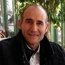 Candelario Brukerprofil