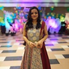 Priyanka - Uživatelský profil