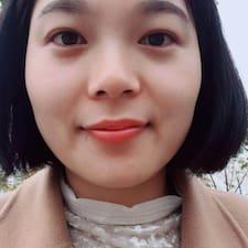 Perfil de usuario de Guohua