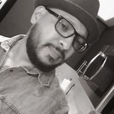 Camilo Edgardo User Profile