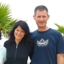 Dan & Anne User Profile