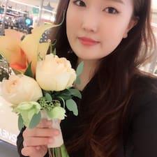 Profil utilisateur de Jung-Ah