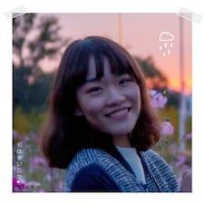Profil Pengguna Tianyu