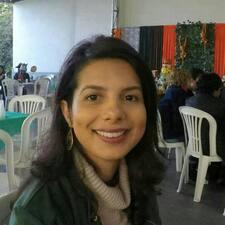 โพรไฟล์ผู้ใช้ Andréia