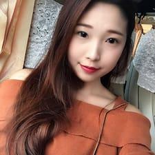Användarprofil för 雅淳