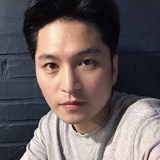Profil utilisateur de Dongwon