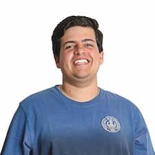 Profil Pengguna Victor
