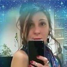 Profilo utente di Odelia