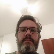Профиль пользователя JOSE VICENTE