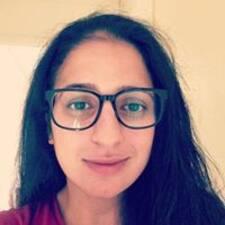 Profil korisnika Kiran