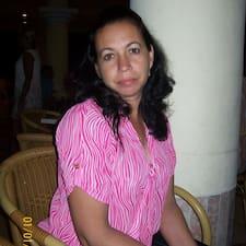 Profil utilisateur de Odalis Beatriz